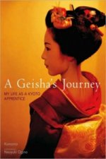 Geisha's Journey