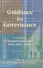Guidance for Governance