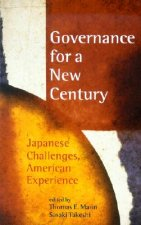 Japanese Challenges, American Experience