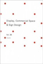Display, Commercial Space & Sign Design