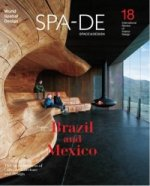 SPA-DE 18: Space & Design