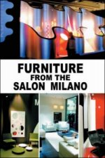 Furniture from the Salon Milano
