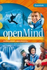 OpenMind Essential + CD