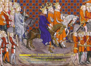 Parisian Summit, 1377-78