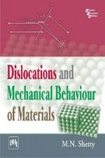 Dislocations and Mechanical Behaviour of Materials