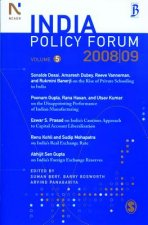 India Policy Forum, 2008-09