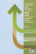 Transforming Indian Agriculture: India 2040