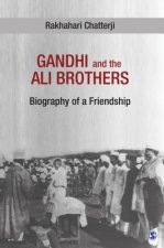 Gandhi and the Ali Brothers