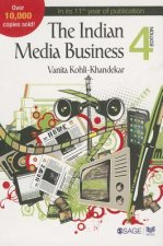 Indian Media Business