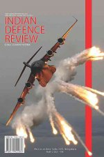 Indian Defence Review 28.1