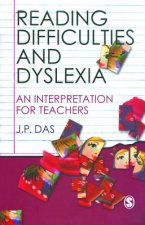 Reading Difficulties and Dyslexia