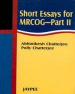 Short Essays for MRCOG
