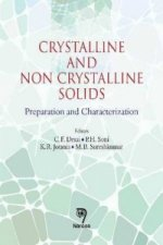 Crystalline and Non-Crystalline Solids