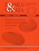 Silurian Nuculoid and Modiomorphid Bivalves from Sweden