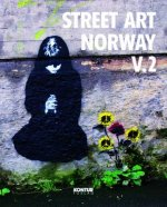 Street Art Norway V.2