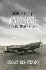 Caudron CR.714 C1 Cyclone
