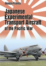 Japanese Experimental Transport Aircraft