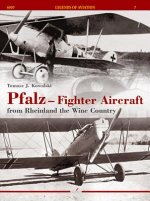 Pfalz - Fighter Aircraft