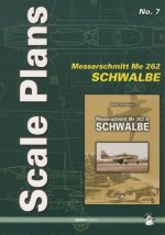 Scale Plans Me 262 Schwalbe