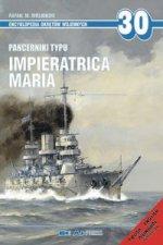 Impieratrica Marija-Class Battleships