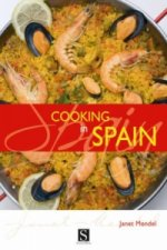 Cooking in Spain