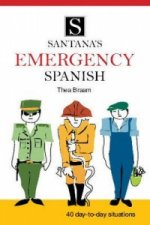 Emergency Spanish