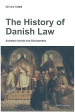 History of Danish Law