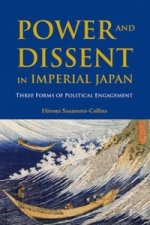 Power and Dissent in Imperial Japan