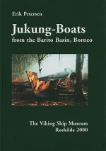 Jukung-Boats from the Barito Basin, Borneo