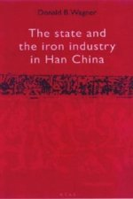 State and the Iron Industry in Han China