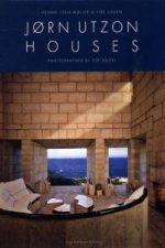 Jorn Utzon - Houses