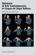 Dictionary of Contemporary Art in Italian Sign Language