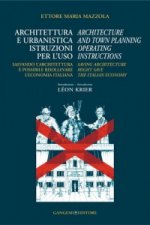 Architecture & Town Planning Operating Instructions