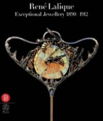 Rene Lalique: Exceptional Jewellery 1890-1912