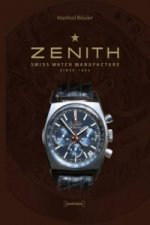 Zenith. Swiss Watch Manufakture