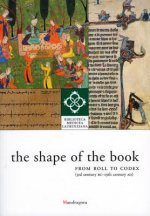 Shape of the Book