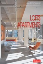 Lofts and Apartments in NYC 2