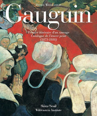 Gauguin : A Savage in the Making