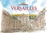 Versailles in Watercolour