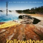 All the Colours of Yellowstone