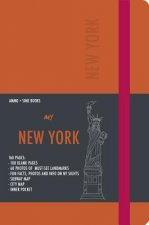 New York City Visual Notebooks