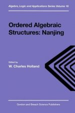 Ordered Algebraic Structures