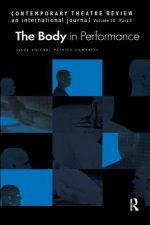 Body in Performance