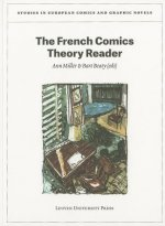 French Comics Theory Reader