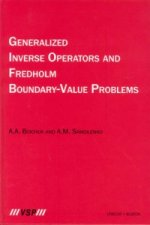 Generalized Inverse Operators and Fredholm Boundary-value Problems