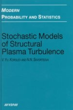 Stochastic Models of Structural Plasma Turbulence