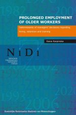 Prolonged Employment of Older Workers