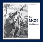 MG34 Machinegun
