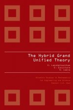 Hybrid Grand Unified Theory