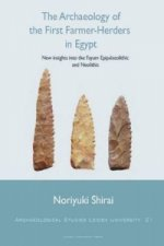 Archaeology of the First Farmer-herders in Egypt
